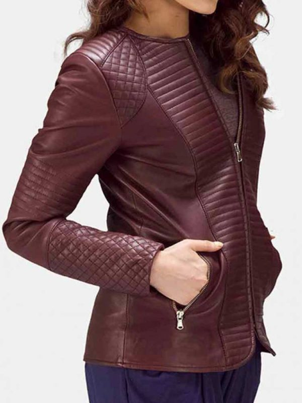 womens-casual-quilted-design-leather-jacket
