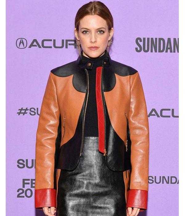 zola stefani-leather-jacket